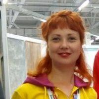 Круть М.А - эксперта от Ленинградской области по компетенции «Токарные работы на станках с ЧПУ»