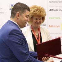 Первый в стране центр опережающей профессиональной подготовки в Новгородской области.