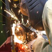 Молодые профессионалы: Сварочные технологии в Тосно