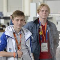 Результаты VII Национального чемпионата «Молодые профессионалы» (WorldSkills Russia) -2019