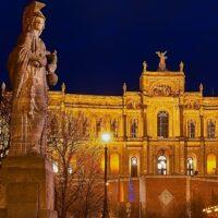 Открыт прием заявок для участия на стажировки в Германии — 2020
