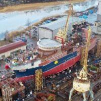 15 предприятий Ленобласти в нацпроекте «Производительность труда»