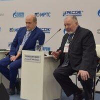 Международная выставка по судостроению OMR 2020: предприятия Ленобласти представили свои разработки