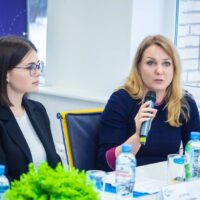 25 февраля 2021 года во Всеволожском агропромышленном техникуме прошли две программы: Дискуссия «Образовательные стартапы как новый драйв трансформации образования» и Молодежный нетворкинг «WSR — социальный лифт нового поколения».