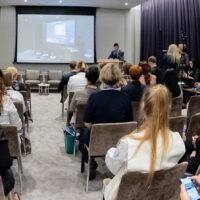 Старт Балтийского форума выпускников Президентской программы